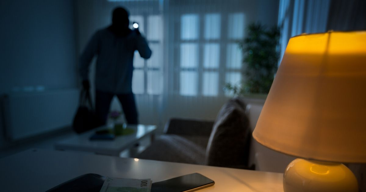 How To Take Legal Action In Cases Of Burglary
