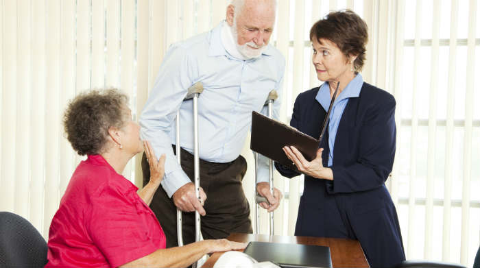 Discover the reasons why you should hire an injury lawyer